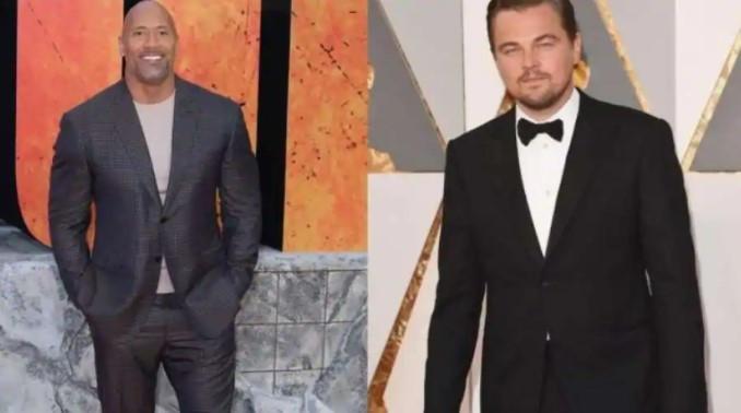 Screenshot 2021 01 12 113803 - Dwayne Johnson y DiCaprio encabezan lista de películas de Netflix en EEUU para 2021