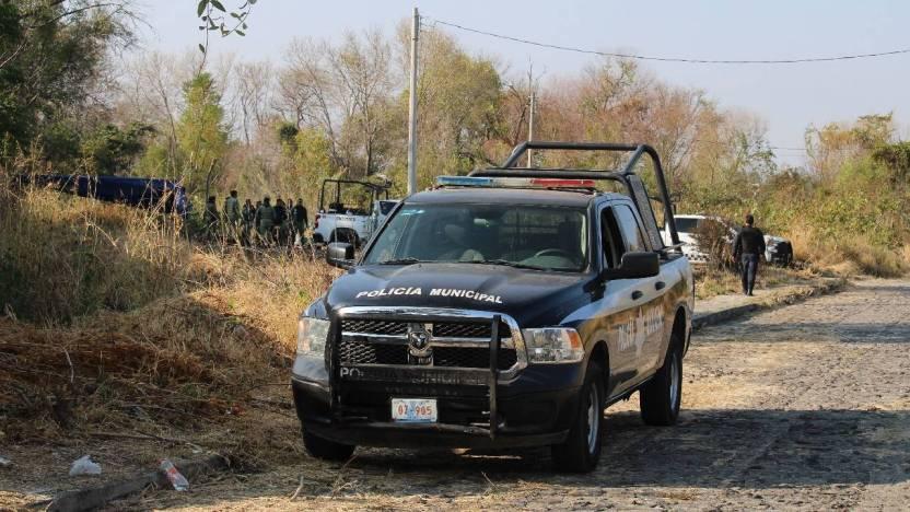 Sin titulo 28 - Descubren 48 fosas clandestinas en Acámbaro, Guanajuato