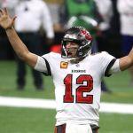 TomBrady - Tom Brady no se acaba nunca: así quedan las finales de conferencia en la NFL