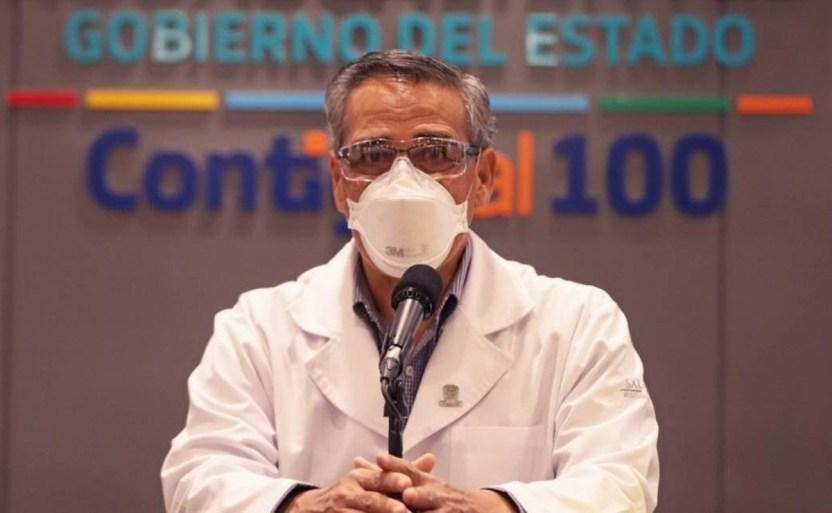 aguascalientes 2 crop1612034081435.jpg 242310155 - Rastrean en Aguascalientes casos de la nueva cepa del Covid-19