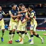 america san luis enero 2021 - La era de Santiago Solari en el América comienza con una victoria frente a San Luis