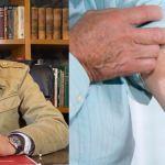 amlo vacunacion adultos - AMLO asegura que en marzo estarán vacunados todos los adultos mayores