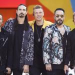 backstreet boys 1 - La política traspasó la música: Los Backstreet Boys unos a favor de Trump; otros no