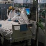 befunky collage 1 61 - La pandemia amenaza la salud mental del personal médico. En España, el estrés y la depresión aumentan