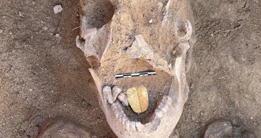 befunky collage 109 - FOTOS: Expertos hallan 16 pozos funerarios de época grecorromana en templo de Taposiris Magna, en Egipto