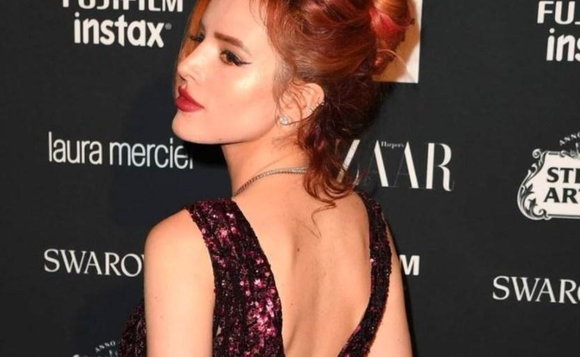 bella thorne actriz afp crop1611800885203.jpg 242310155 - ¡Conoce a las 8 celebridades que tienen OnlyFans!