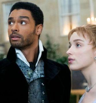 """bridgerton2 - Entre las mejores de Netflix: """"Bridgerton"""" se perfila como una de las mejores series"""