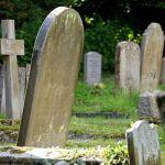 """burial cemetery countryside cross 116909 - El cementerio de EE.UU. """"solo para blancos"""" que tuvo que disculparse por no enterrar a un hombre negro"""