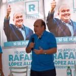 """candidato peru aborto - """"Te pongo hotel de 5 estrellas y decides"""", dice candidato a Presidencia de Perú a menores violadas"""