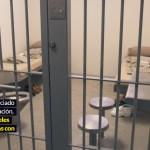 carcel - Calderón dio las cárceles a los privados. Se hincharon de dinero. El sistema penitenciario perdió