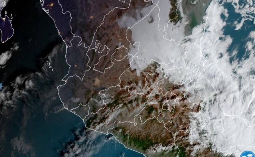 cira 1 crop1611932966606.jpg 1371849495 - Clima en Guadalajara, Jalisco, para hoy 29 de enero del 2021