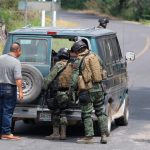 cjng - México extradita a EU a operador del CJNG; lo procesarán por lavado de dinero y delitos contra salud