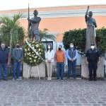 conmemoran el 97 aniversario luctuoso de rafael buelna crop1611426667203.jpeg 242310155 - Conmemoran el 97 Aniversario Luctuoso de Rafael Buelna