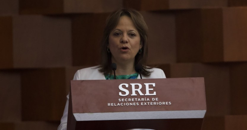 cuartoscuro 747461 digital - Las primeras vacunas de AztraZeneca podrían aplicarse a finales de marzo en México: Martha Delgado