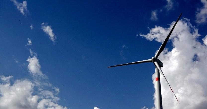 energia eolica turbina molino - Segunda Sala de la SCJN pospone la discusión sobre los cambios a la política energética de la 4T