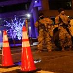 fbi 1 - El FBI investiga a 25,000 elementos de la Guardia Nacional que se desplegarán en toma de posesión de Biden