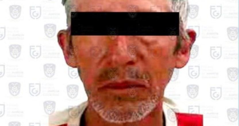 feminicidio fatima - Fiscalía de CdMx detiene a un hombre por violación; sería el padre de Fátima, niña víctima de feminicidio
