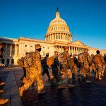 """guardia nacional 59333d71f16988e8b20ad353185f7993d97bd8ea - Trump: la insólita carta del alto mando militar de EE.UU. (y qué dice del """"momento excepcional"""" que vive el país)"""