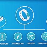 imsss - EGESIO, la app mexicana que vigila los niveles de salud y detecta la COVID con tan solo un brazalete