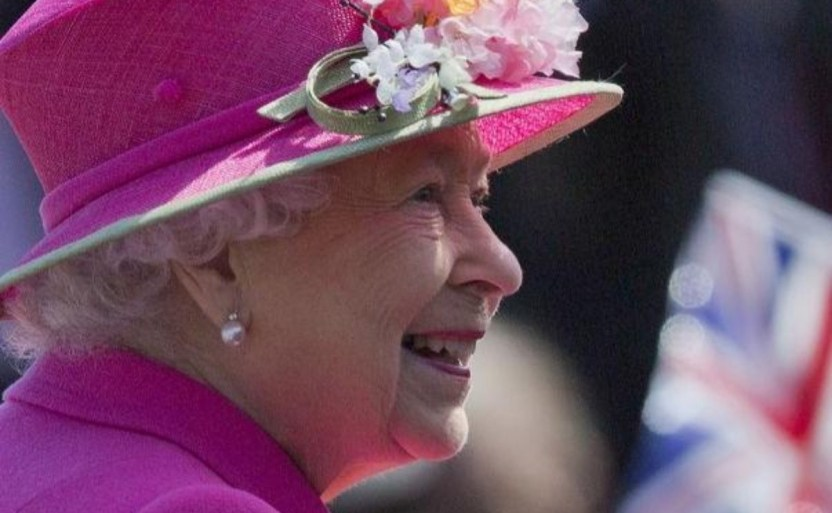isabel inglaterra afp crop1611358454668.jpg 242310155 - ¿Sin miedo? Desafió Reina Isabel a ex líder estadounidense