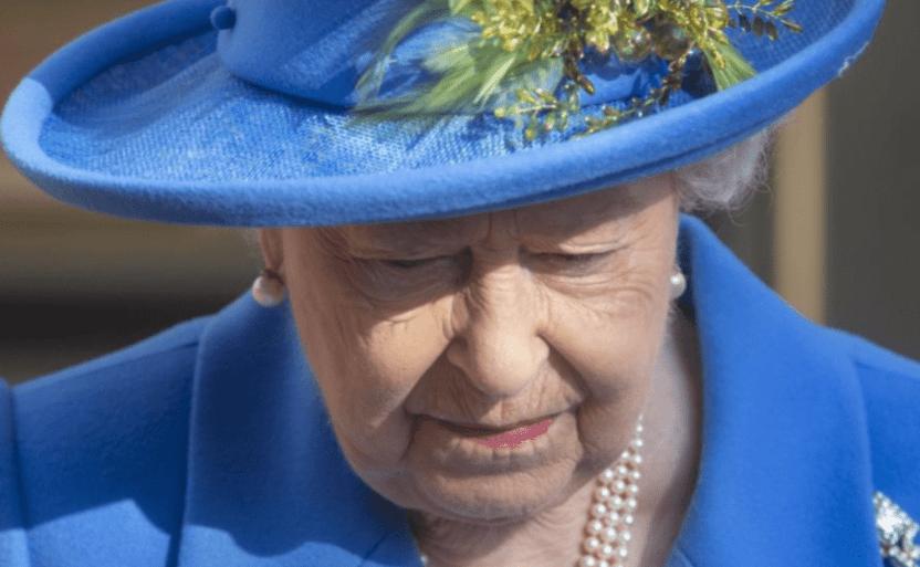 isabel sad efe crop1611956394064.png 242310155 - El hombre que rechazó a reina Isabel II como esposa