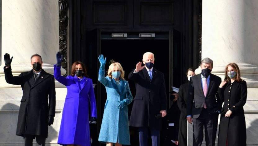 joe biden presidencia  - Líderes del mundo celebran llegada de Biden a la presidencia de EU