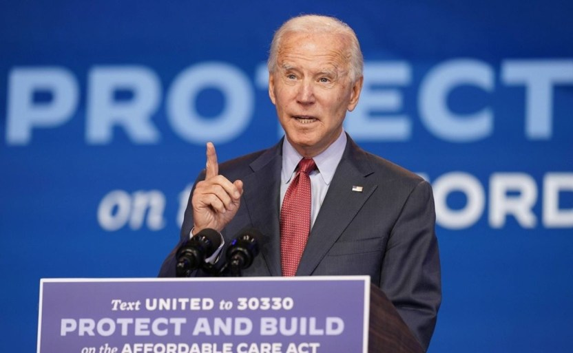 joe biden suspende toda venta de armas bajo el mandato de donald trump .jpg 242310155 - Joe Biden suspenderá toda venta de armas en nuevo decreto