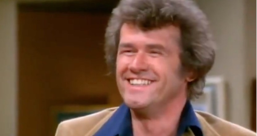 john reilly - John Reilly, actor de series como Hospital General y Dallas, fallece a los 84 años de edad