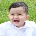 jorge antonio gutixrrez valenzuela crop1611963748860.jpeg 242310155 - El pequeño Jorge Antonio se convierte en nuevo hijo de Dios