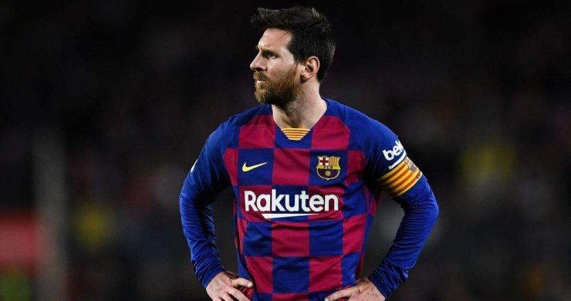 leo messi en un encuentro del barca efe 53 1000x528 - Messi podrá jugar contra el Huesca luego de recibir el alta médica por una molestia en el tobillo