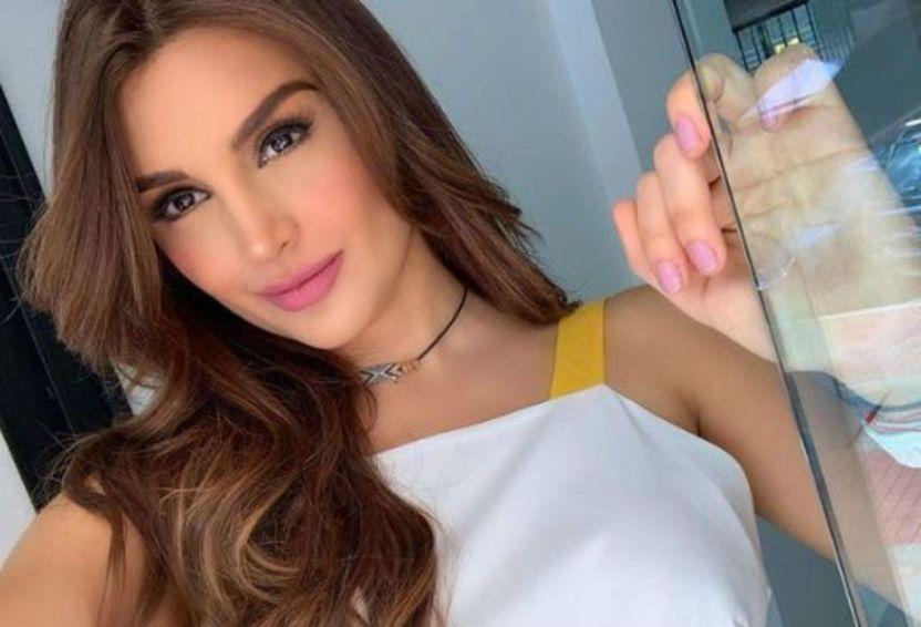 melany2 - ¡No paran! Melany Mille vuelve a recibir una lluvia de críticas por hablar de su amor con Nacho