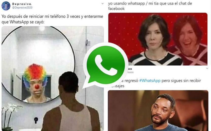 memes whatsapp burlas risas fallas - ¡Nadie leyó los nuevos términos de WhatsApp! Pero estos memes te explicará lo que pasa
