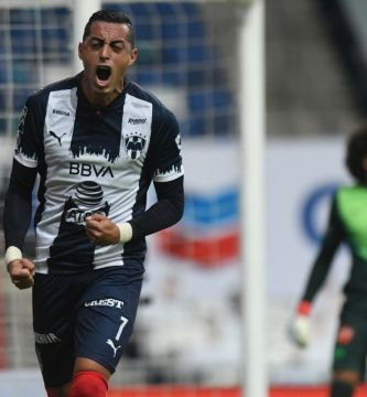 monterrey america enero 2021 - Vasco 1 – 0 Solari: Monterrey vence a América con polémica arbitral de por medio