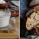 portada como hacer masa madre ingrediente excelencia buen pan casero - Cómo hacer masa madre, el ingrediente por excelencia de un buen pan casero. Bacterias que hacen bien
