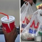 portada plasticos china - China se despide para siempre de las pajitas y bolsas de un solo uso. Es hora de tomar conciencia