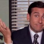 """portada the office 1 - """"The Office"""" fue lo más reproducido del 2020 en todas las plataformas. Un clásico que nunca defrauda"""