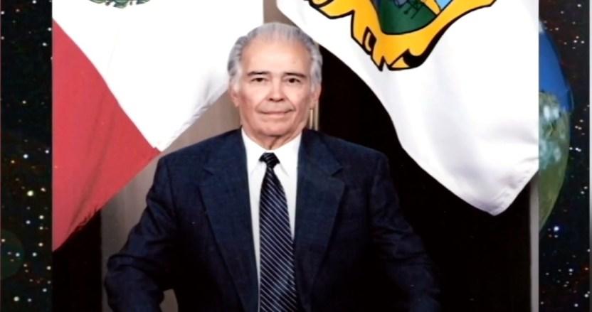 ramiro iglesias - El doctor Ramiro Iglesias Leal, pionero en la medicina aeroespacial, fallece a los 95 años