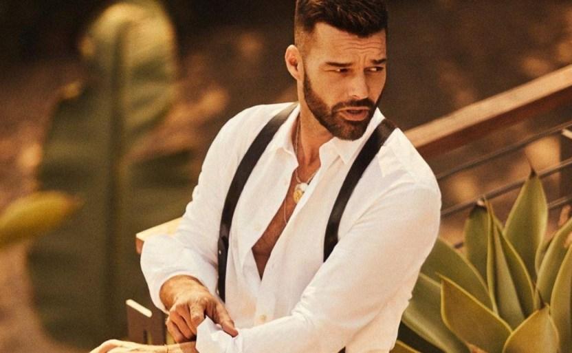 """ricky martin puertorriquexo instagram crop1610056569187 crop1610057785577.jpg 242310155 - """"Tal vez"""", logró parecido con Ricky Martín tras 20 cirugías"""