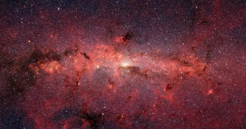 se 0201 16 - Astrónomos de China descubren más de 500 estrellas de alta velocidad en la Vía Láctea
