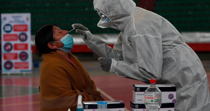 se 1001 2 - Los casos globales por COVID-19 alcanzan los 88.3 millones: OMS; EU, India y Brasil, los más afectados