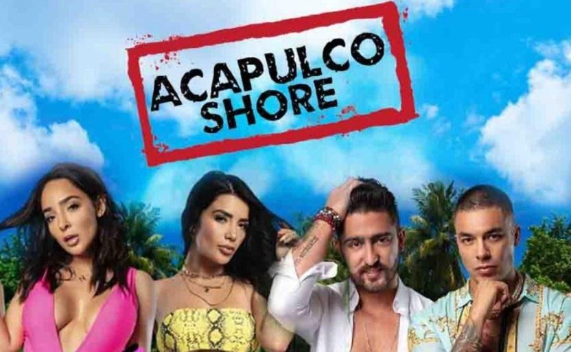 shore crop1610571072677.jpg 242310155 - ¿Quieres ser parte de Acapulco Shore? Conoce los requisitos