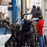 tiroteo veracruz - Un tiroteo entre secuestradores y policías en Veracruz deja 5 muertos y rescatan a 6 víctimas
