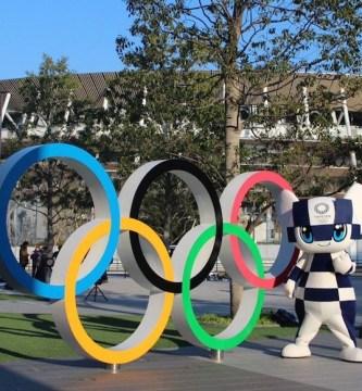 tokio 2020 1100 - Japón insiste en celebrar unos Juegos Olímpicos seguros y niega rumores de su cancelación