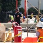 trabajadores construccion albaniles cdmx - La tasa de desempleo cierra 2020 en 3.8% de la PEA: Inegi; aún falta que 2.5 millones se reintegren