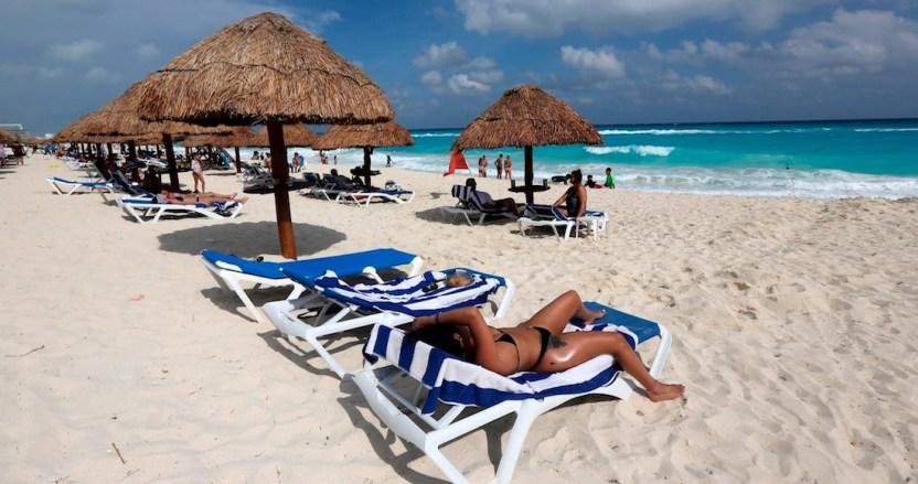 turismo 2 - México prevé arribó de 9.22 millones de turistas y mil 60 mdd en divisas en invierno del 2021