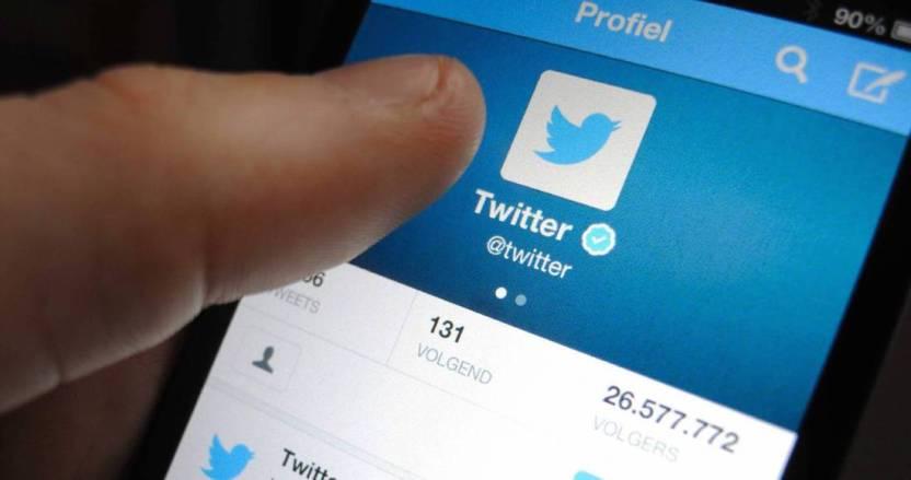 twitter 1 - Directivo de Twitter México no tiene ligas con Odebrecht, pero sí fue panista en 2006, confirma AP