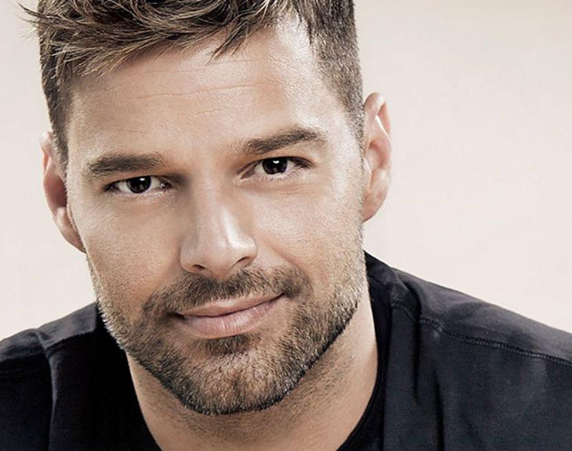 unnamed 1 - Ricky Martin presume el amor a su 'papi' Jwan Yosef