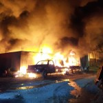 vado 1260851x1x crop1609780298011.jpg 242310155 - Se incendia una bodega recicladora de plásticos en NL