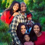 vanessabryant 82171615 123964799129360 6796300961499464528 n - ¡Para llorar! La carta que escribió la esposa de Kobe Bryant a su hija