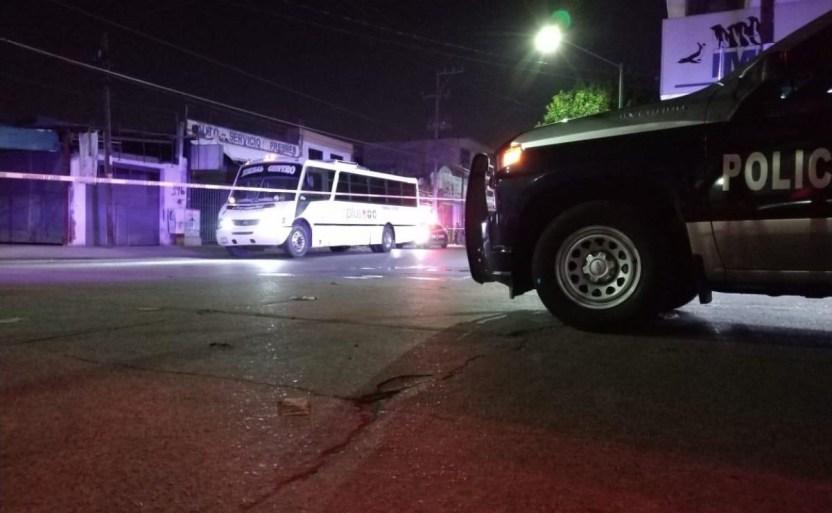 whatsapp image 2021 01 09 at 9 42 47 pm crop1610256420550.jpeg 242310155 - Muere chofer de camión urbano atacado a balazos en Culiacán